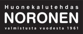 Noronen, laatusohvien kotimainen valmistaja vuodesta 1961.