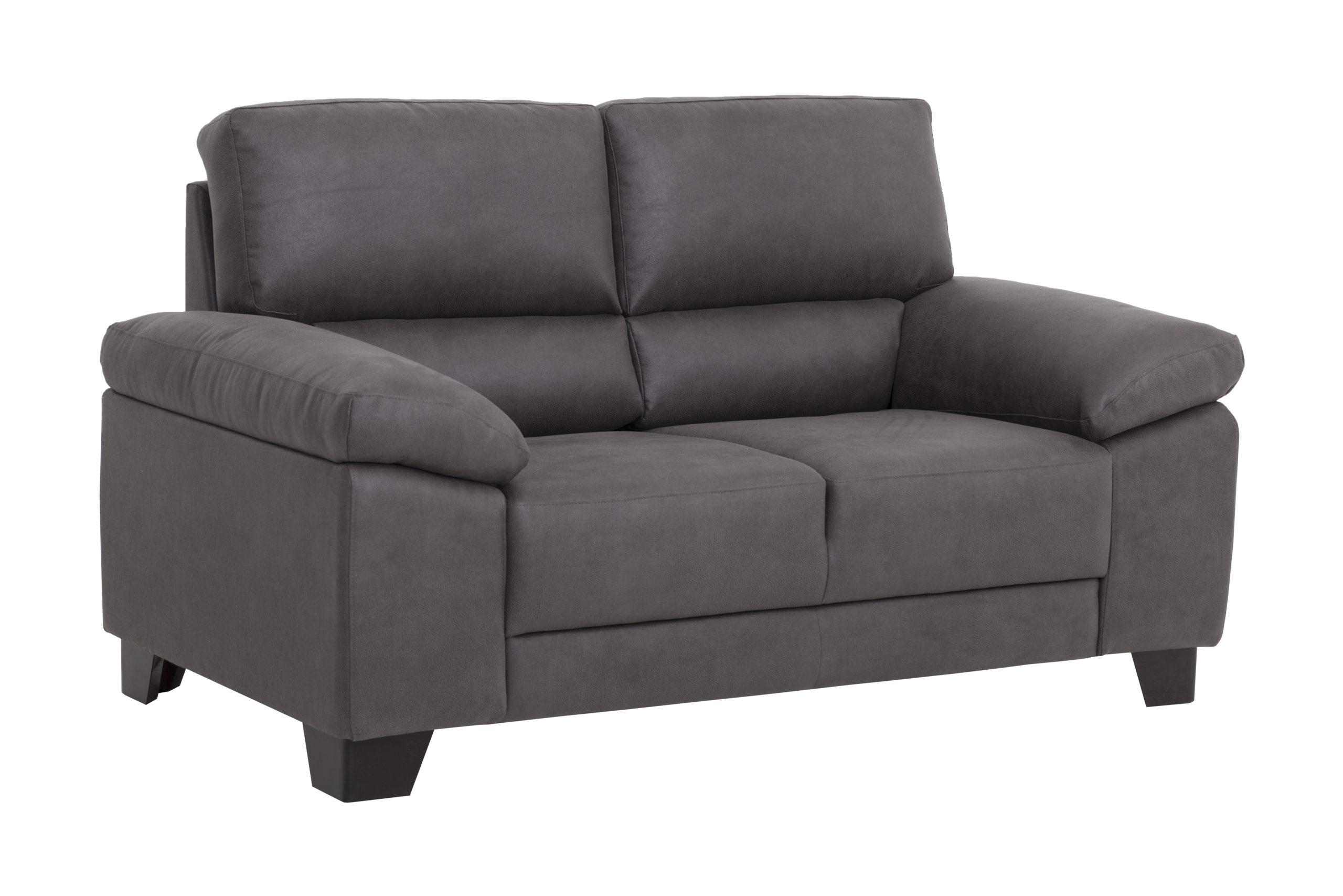 Pinja 2 sohva, Relax kankaalla Noronen, laatusohvien
