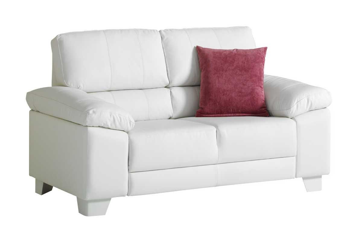 Pinja 2 sohva, nahkakn verhoilulla Noronen, laatusohvien