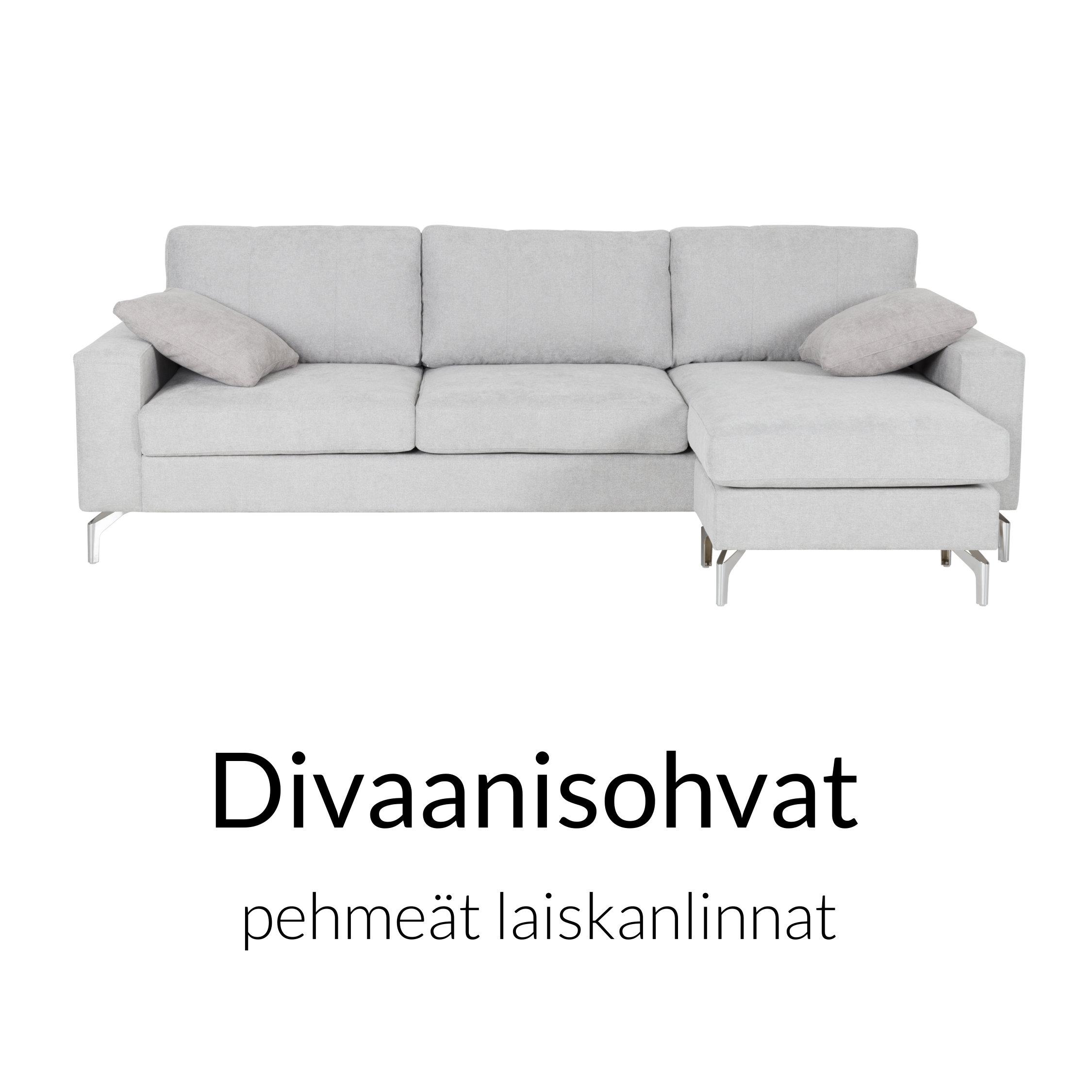 Divaanisohvat
