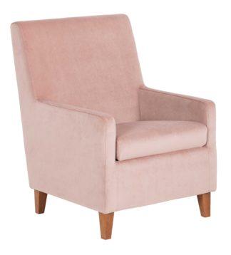 Rita tuoli. Luxor30 kankaalla